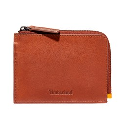Alpine View Zipped Billfold