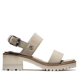 Violet Marsh 2-Band Sandal