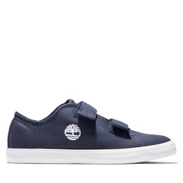Newport Bay Canvas 2-Strap Oxford