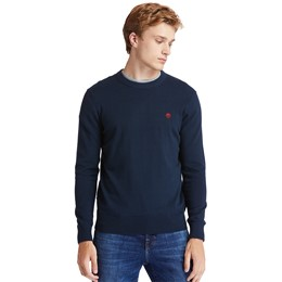 LS Williams River Cotton Crew Sweater Regular