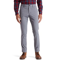 Sargent Lake Stretch Twill Slim Chino Pant