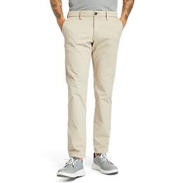 Sargent Lake Stretch Twill Chino Pant (Slim)