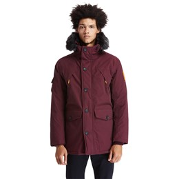 Scar Ridge Downfree Parka DryVent Technology