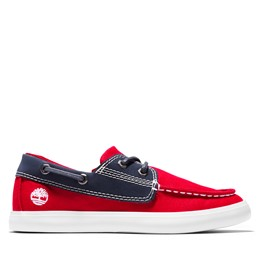 Newport Bay Boat Shoe