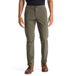 Core Twill Cargo Pant (Straight)
