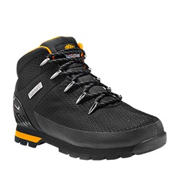 Euro Sprint Fabric Waterproof Mid Hiker