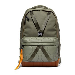 Ecoriginal EK+ 2-In-1 Backpack