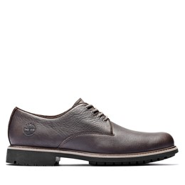 Stormbucks Waterproof Plain Toe Oxford