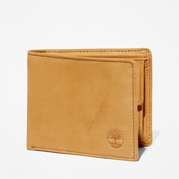 Stratham Pass case with Coin Pocket